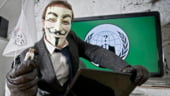 Anonymous protesteaza fata de Israel, blocand zeci de site-uri