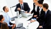 Managerii prevad o crestere in industria prelucratoare