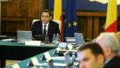 Ponta vrea adoptarea mai rapida a normelor pentru Legea Restituirilor si Legea minelor