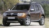Dacia: 1.366 de vehicule pe zi