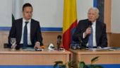 Ungaria cere lamuriri urgente: Declaratia lui Tudose e absolut inacceptabila, nedemna de secolul XXI