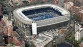 Real Madrid va avea un nou sponsor principal in sezonul 2014