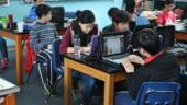 Scoala e amanata pe termen nelimitat in China, din cauza coronavirusului