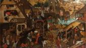 Tablourile flamande si fotoliile regesti, vedetele licitatiilor de weekend
