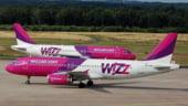Wizz Air introduce curse noi spre Italia, Belgia si Olanda