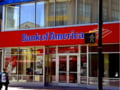 Bank of America face disponibilizari