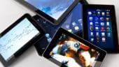 Vanzarile de tablete vor depasi pentru prima data pe cele de PC-uri in T4