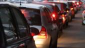 Impozite mai mici cu 50% in Capitala, pentru masinile hibrid si cele electrice