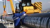 Gazprom vrea sa tina Europa in sah