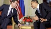 Medvedev viziteaza SUA pentru Google