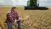 Legea vanzarii terenurilor agricole a trecut de Parlament. A fost eliminat dreptul de preemtiune pentru tineri