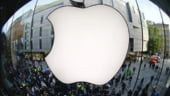 Apple ramane varful piramidei celor mai valoroase companii din lume