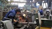 Romania, printre cele patru tari din UE cu crestere industriala in septembrie