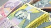 Trezoreria Statului a obtinut un excedent bugetar de circa 370 de milioane de lei, anul trecut