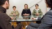 Tinuta la interviul de angajare: Asa da, asa nu