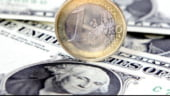 Curs valutar: Leul continua sa se aprecieze fata de euro si dolar