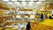 Cum va arata noul sediu LEGO. Firma daneza investeste 150 de milioane euro intr-o cladire spectaculoasa
