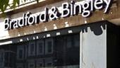 Autoritatile britanice vor sa intermedieze preluarea bancii Bradford & Bingley