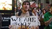 Cine sunt cei 1% care ii infurie pe protestatarii de pe Wall Street?