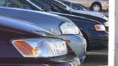 Un sfert din parcul auto al Romaniei a apartinut soferilor bucuresteni
