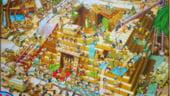 Toy story. Top 3 principali producatori romani de jucarii