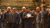 SNLO si Turceni disponibilizeaza 500 de angajati