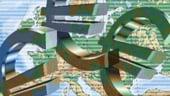 Depozitele bancilor din zona euro la BCE au atins 452 mld euro