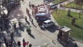 Atentat cu bomba la Istanbul LIVE: Mai multi morti si raniti intr-o zona turistica