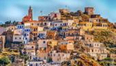 Grecia a platit anticipat o parte din creditul luat de la FMI