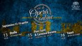 Opera Nationala Bucuresti prezinta Otello, PeerGynt & Carmina Burana si Faust in cadrul Seri de Opera Online