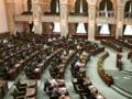 """Politicienii pun """"acciza pe placere"""" - Legea pornografiei, adoptata tacit de Senat"""