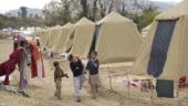 Refugiatii nu tin cont de criza. Tot mai multi prefera Grecia