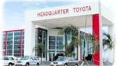 Toyota anunta cresterea profitului net cu 7,5%