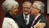 Grecia: FMI si UE nu reusesc sa ajunga la un acord