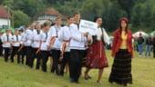 """Parlamentari si primari s-au alaturat Rosia Montana Gold Corporation pentru """"Ziua Minerului"""""""
