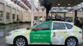 Cat plateste Google daca masinile Street View nu sunt suficient de vizibile