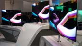 Samsung lanseaza primul televizor OLED din lume