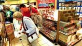 Guvernul va inchide magazinele duty-free