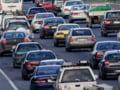 Piata auto europeana, cea mai mare crestere din ultimii patru ani