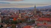 Doua orase din Ardeal se modernizeaza: Cluj si Brasov