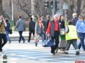 Haos pe strazile unei capitale europene: 60 de mii de someri chemati din greseala la un interviu