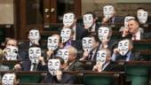Praga suspenda procesul de ratificare a acordului ACTA