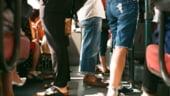 Transportul rutier de persoane ar putea fi oprit in intreaga tara dupa Referendum