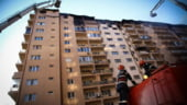 Incendiu la Confort City: Vor acoperi asigurarile pagubele produse?