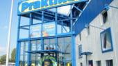 Peste 12 milioane euro in al doilea magazin Praktiker din Iasi