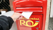 Posta Romana fierbe: 4.000 de angajati sunt asteptati la proteste