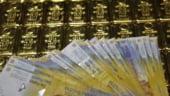 Rezultatul socului elvetian: Aurul se scumpeste pe zi ce trece