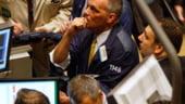 Sedinta bursiera de joi, dominata de investitorii mici