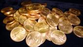 Stabilitate pe timp de criza: Investitiile in aur