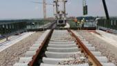 CFR plateste 122 de mil. de lei pentru modernizarea podurilor de cale ferata peste Dunare